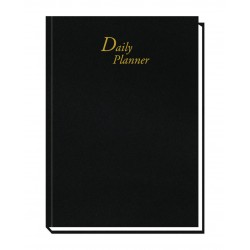 Daily Planner 307