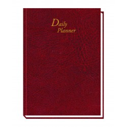 Daily Planner 307 A