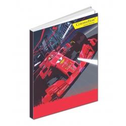 Design-223(Hard Cover)