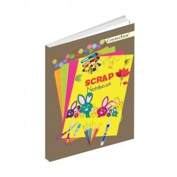 Design-401(Scrap Book)